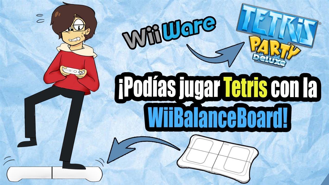 Del WiiWare Al Físico: TetrisParty/Deluxe (Review)