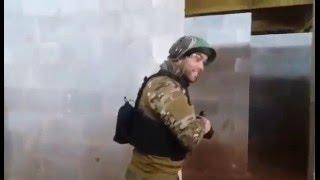 Gunfighters UK at North V South 2016 Part 5