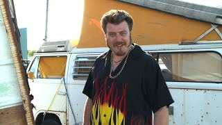 Trailer Park Boys Season 9 On Set - Day 18
