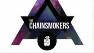 The Chainsmokers All We Know Cover