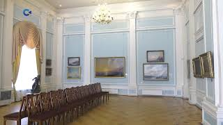 С сегодняшнего дня Музей ИЗО Карелии присоединился ко Всероссийской акции «МУЗЕЙ ДЛЯ ВСЕХ - 2020»