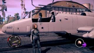 Saints Row 4 Mods: Additional Cheats (PC)