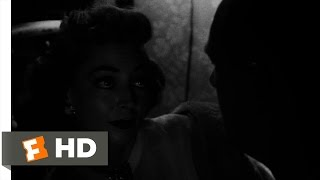The Killing (5/11) Movie CLIP - I Know You Like a Book (1956) HD