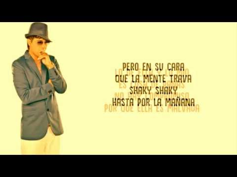 Shaky Shaky Remix Con Letra   Daddy Yankee Ft  Nicky Jam & Plan B