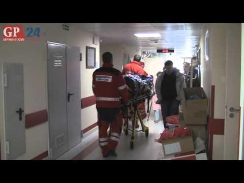 Przeprowadzka do nowego szpitala w Słupsku