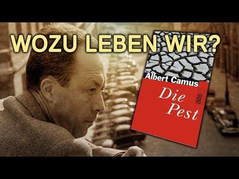 Die Pest YouTube Hörbuch Trailer auf Deutsch