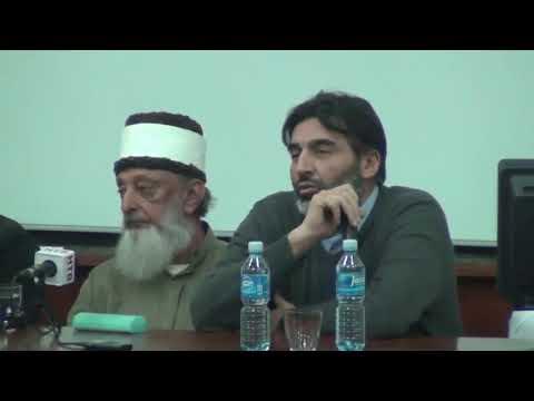 Sheikh Imran Hosein: Geopolitics Faculty Of Law - Belgrade & Serbia (Part 1)