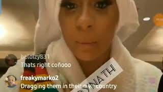 Cardi Slams Ghana Celebrities Trolling Her and Jams to Kwesi Author 39s Song