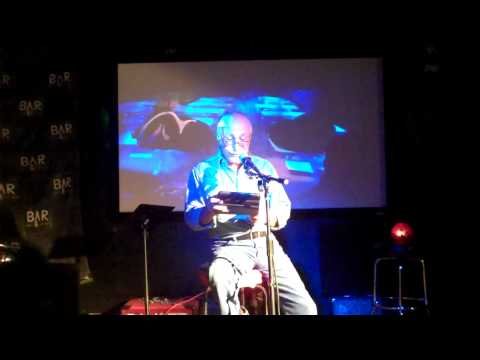 Ancient Mariner @ Ghost Stories Live #7