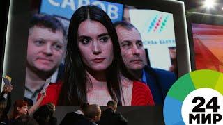 ЕАЭС – это большое общее достижение: Путин ответил на вопрос телеканала «МИР» - МИР 24