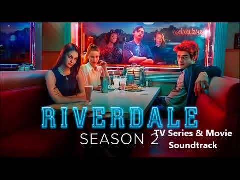 grandson - Blood // Water (Audio) [RIVERDALE - 2X21 - SOUNDTRACK]