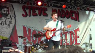 Surfer Blood (Live from Northside Festival 2011 in Brooklyn, NY)