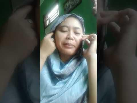 Akibat LDR wanita ini, kemaluannya terasa gatal 😂😂😂