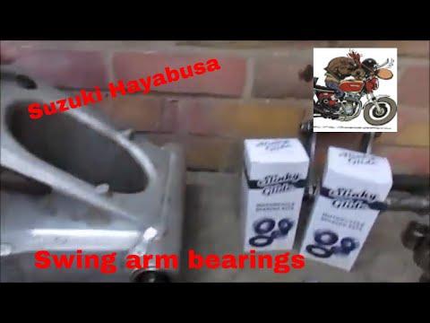 swinging arm, swingarm Honda Goldwing GL 1500 Swing Arm Socket Tool