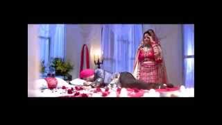 WamiQa Gabbi || Cute Dialogue || Making || Ishq Haazir Hai ||