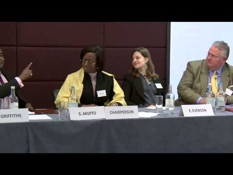 The ICC of the Future: Building Restorative International Justice (Part 11)