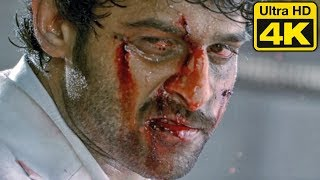 Prabhas Best Action Scene From The Return of Rebel | South Hindi Dubbed Best Action Scene