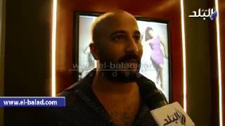 بالفيديو.. كريم مأمون: 'الخلبوص' سينافس أفلام 'الفطر' رغم عدم طرحه في الموسم