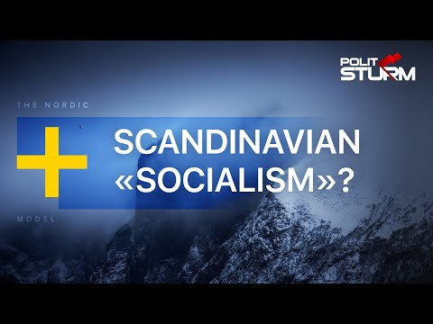 The Nordic Model: Socialism in Scandinavia?