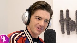 Drake Bell On Fuego Lento, Josh Peck, & Remixing Lil Pump's Gucci Gang | Hollywoodlife