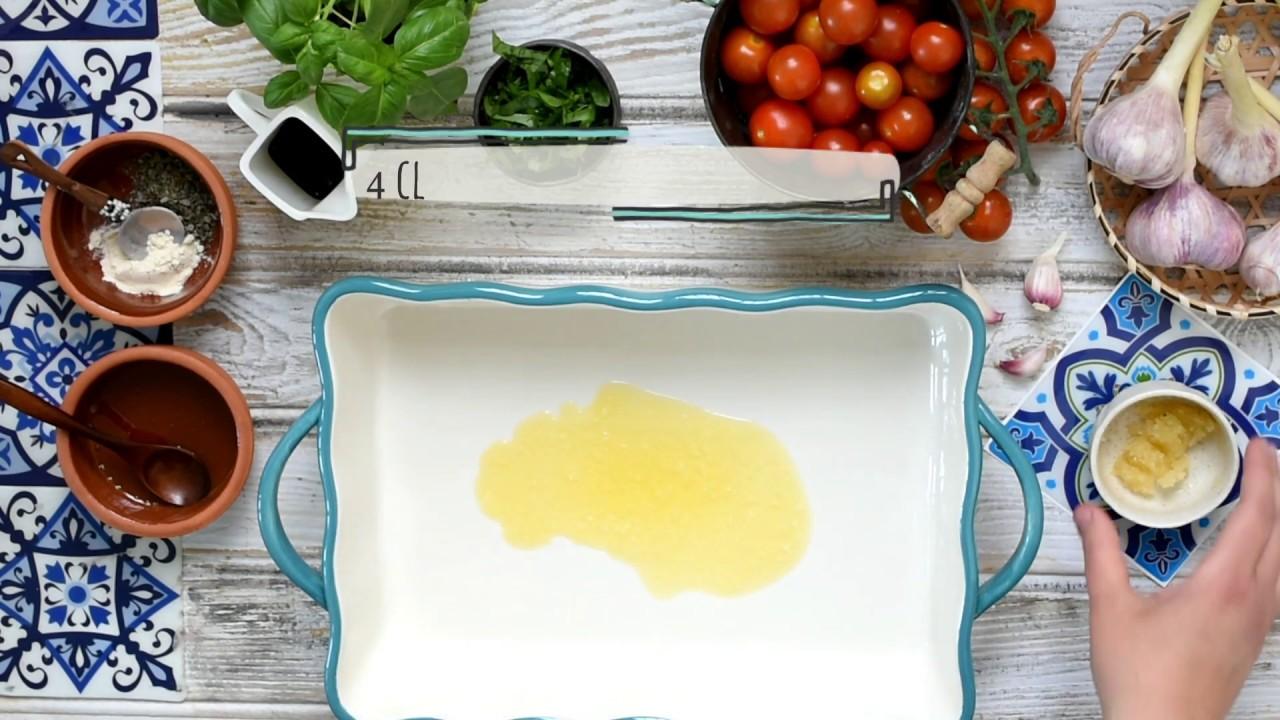 Pesto and mozzarella chicken دجاج مشوي بالبيستو و الموزريلا