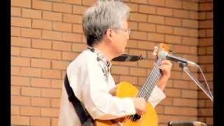 説明 2014年8月22日秋田県横手市かまくら館にて演奏.