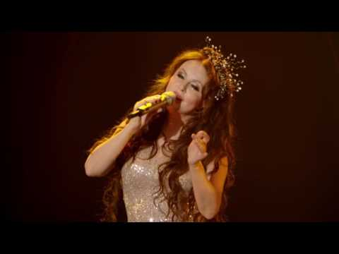 Sarah Brightman - Scarborough Fair (Dreamchaser in Concert)