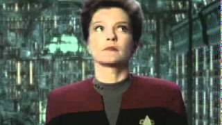 VOY 3x26 'Scorpion, Part 1' Trailer
