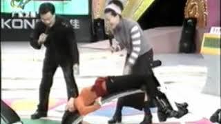 广东电视台影視娛樂美女 Chinese girl TV entertainment