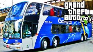 Video GTA 5 Onibus Dois Andares Brasileiro download MP3, 3GP, MP4, WEBM, AVI, FLV Oktober 2018