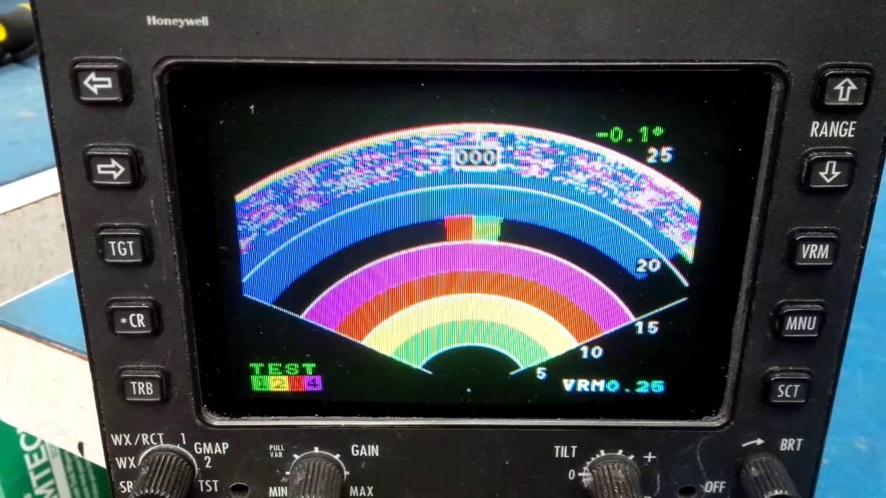 primus 700 working test pattern youtube rh youtube com Honeywell Primus Avionics Honeywell Primus I