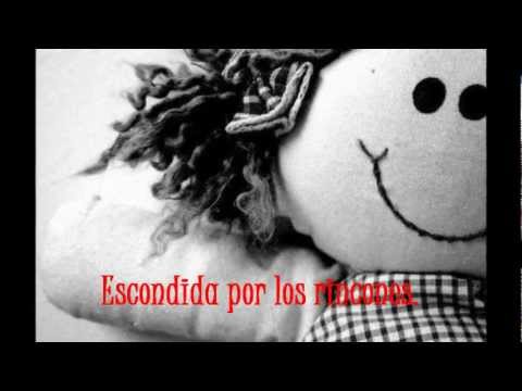 La muñeca fea - Cri crí (Con letra)