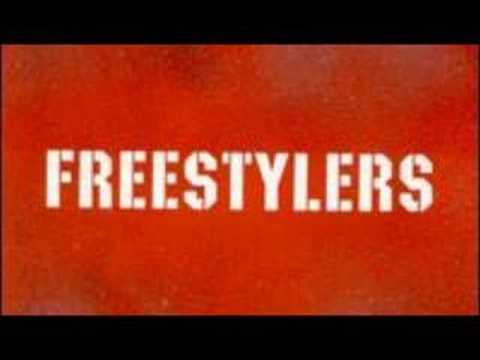 Freestylers - Weekend Song (Featuring Tenor Fly)