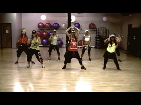 'Booty Wurk' T-Pain DANCE FITNESS - YouTube