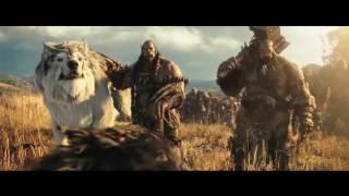 Смотри с нами! #1 - Обзор на фильм Warcraft (2016)