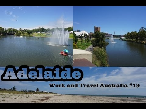 Adelaide/Work and Travel Australia #19