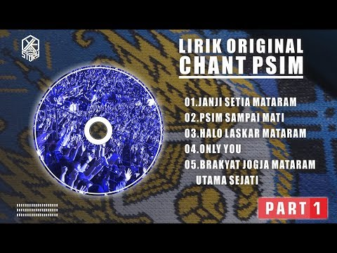5 Original Chant Brajamusti ( Lirik ) #Part1