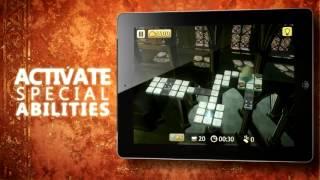 Cuboid: 3D Puzzle Game, Trailer Oficial, (Noticiasapple.es)
