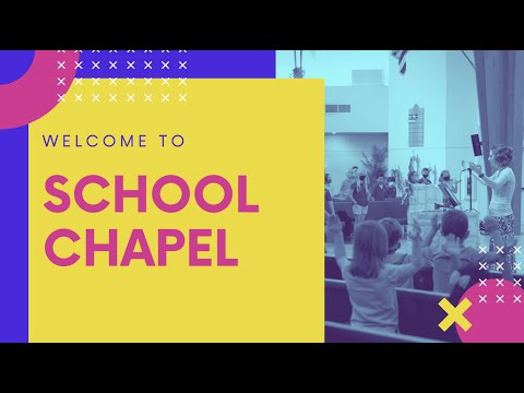 Shepherd of the Hills School Chapel - September 16th, 2020