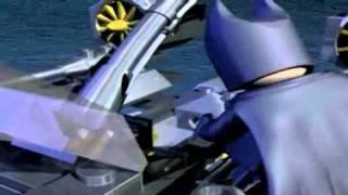 LEGO Batman Movie 3