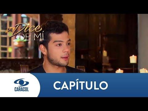 """""""Mi Padre Fallece Producto De Las Balas"""", Jerónimo Cantillo Recuerda Su Gran Pérdida   Caracol TV"""