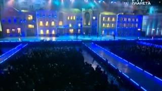 ПЕСНЯ-2006. Заключительный концерт. Часть 1. Эфир 2007.