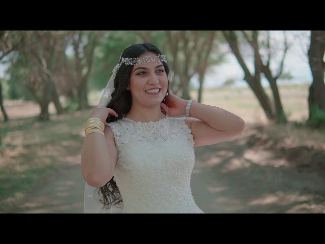Sümeyra & Mevlüt Wedding Story 2019