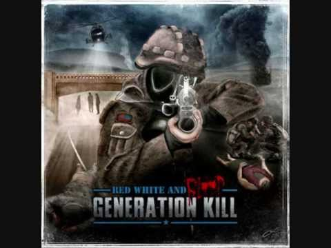 03. Generation Kill - Feast For The Wolves