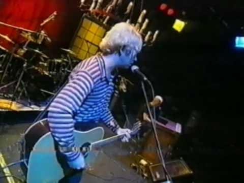 Grant Lee Buffalo - 04 Honey Don't Think (Live on Rage, Sydney 95)
