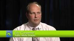 Meet Your Team Presents Miami Beach Public Works Director Eric Carpenter