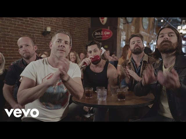 Old Dominion Expand 'Happy Endings' Tour: Exclusive