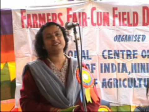 Manipur Small Farmers' Agri-Business Consortium marching ahead.