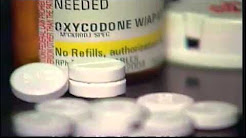 Pain Pill Prescriptions Changing in Tennessee