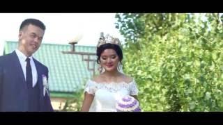 Свадьба в актобе 2016г!Актобе той!!Видеограф Аслан Алтай